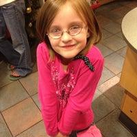 Photo taken at Starbucks by Mike B. on 12/7/2012