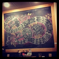 Photo taken at Starbucks by Diggs on 1/22/2013