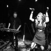 Photo taken at Tonic Lounge by Chris C. on 6/19/2013