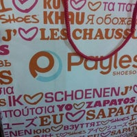 Photo taken at Payless Shoesource by Jane L. on 2/2/2013