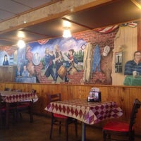 Photo taken at U.S. Pizza Co. by Julie A. on 11/29/2014