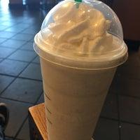 Photo taken at Starbucks by Jermel M. on 6/9/2016
