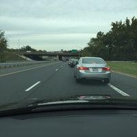 Photo taken at I-695 / I-83 / MD 25 interchange by Jermel M. on 9/25/2015