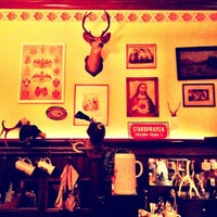 Photo taken at Leopold's by Pete P. on 2/24/2013