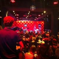 Photo taken at North Sea Jazz Club by Arno V. on 3/17/2013