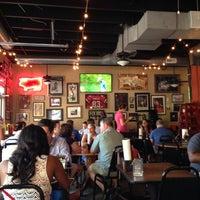 Photo taken at Fox Bros. Bar-B-Q by Sandra D. on 6/13/2013