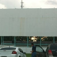 Photo taken at Holiday Drive In Theater by Brandi K. on 6/21/2013