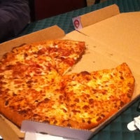 Photo taken at Domino's Pizza by TJ D. on 3/21/2013
