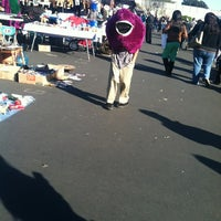 Photo taken at Swapmeet Goldenwest College by Judy on 1/12/2013