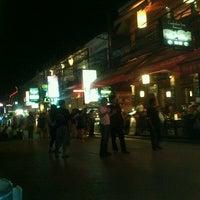 Photo taken at Pub Street by Evgeniya Y. on 11/12/2012