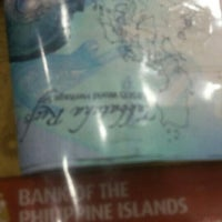 Photo taken at Bank of the Philippine Islands by Demetrius Alexander A. on 12/12/2015