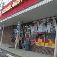 Photo taken at Advance Auto Parts by Michael R. on 3/5/2013