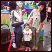 Photo taken at Lollipop's Playland & Cafe by Nanda M. on 12/28/2013