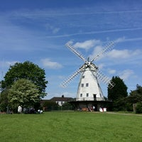 Photo taken at Upminster Windmill by k on 5/10/2015