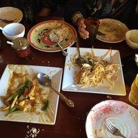 Photo taken at Beijing Restaurant 北京小馆 by Donnie B. on 10/26/2014