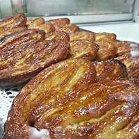 Photo taken at Panaderia Chantilly by Daniel H. on 3/13/2014