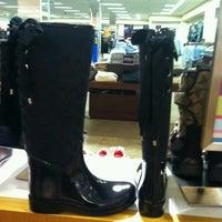 Photo taken at Dillard's by Keren G. on 12/8/2012