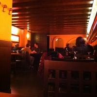 Photo taken at Wasabi Sushi by Filippo C. on 2/18/2013