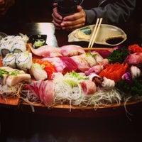 Photo taken at Satsuma Sushi by Saiichi H. on 11/26/2016