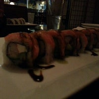 Photo taken at Marumi Japanese Kitchen by Nick L. on 10/23/2012