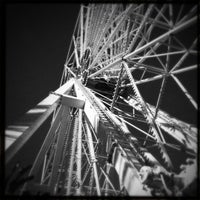 Photo taken at Giant Wheel by Stephen D. on 11/18/2012