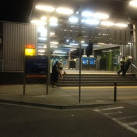 Photo taken at Craigieburn Station by Simon K. on 3/14/2014