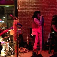 Photo taken at The Drinkery by Chris U. on 11/22/2012