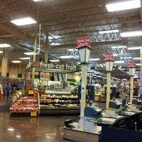 Photo taken at Fred Meyer by Kip S. on 3/31/2013