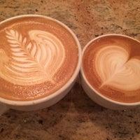 Photo taken at Tierra Mia Coffee by Jen S. on 12/16/2014