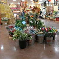 Photo taken at Trader Joe's by Gerry F. on 11/21/2012