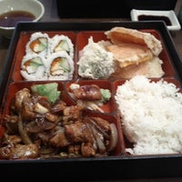 Photo taken at New Generation Sushi by Otto C. on 12/14/2012