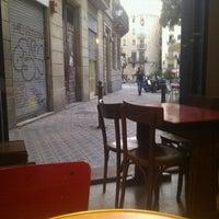 Photo taken at En Aparté by Jordi F. on 11/8/2012