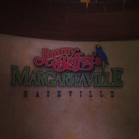 Photo taken at Margaritaville by Miles Y. on 3/11/2013