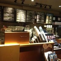 Photo taken at Starbucks by E B. on 10/26/2012