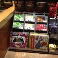 Photo taken at Starbucks by E B. on 10/30/2012