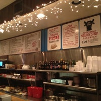 Photo taken at Primanti Bros. by Donnie S. on 12/27/2012