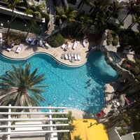 Photo taken at Hyatt Regency Sarasota by Maureen S. on 4/26/2013