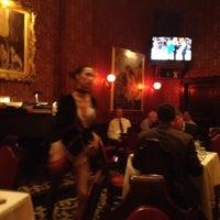Photo taken at Gaslight Club by Robert K. on 5/23/2014