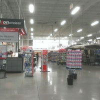 Photo taken at BJ's Wholesale Club by Michael L. on 2/27/2013