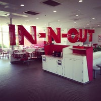 Photo taken at In-N-Out Burger by Larry K. on 6/18/2013