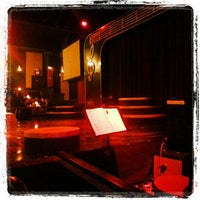 Photo taken at Alhambra Theatre & Dining by Silvina J. on 1/5/2013