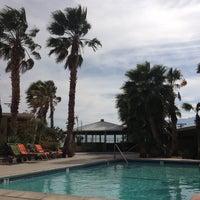 Photo taken at Hope Springs Motel Resort by Koren C. on 4/6/2013