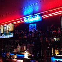 Photo taken at The Outsider by Michael Y. on 6/21/2014
