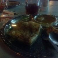 Photo taken at Restoran Emas Tika by Farahin H. on 1/28/2013