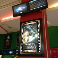 Photo taken at TGV Cinemas by Mohd Arif J. on 7/12/2013