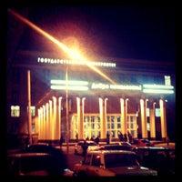Photo taken at ВГУ by Valery O. on 12/5/2012