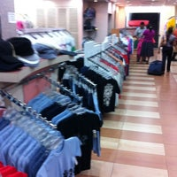 Photo taken at House of Fashions by Nasif A. on 10/30/2012