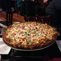 Photo taken at Pearl Street Pizzeria & Pub by Jacob H. on 2/19/2013