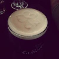 Photo taken at Ceilis Irish Pub and Restaurant by georgiana on 3/16/2013