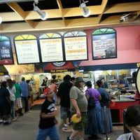 Photo taken at Golden Corral by Gerald S. on 4/27/2013